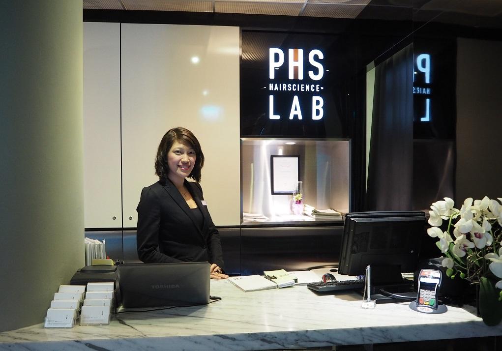 Frontdesk PHS