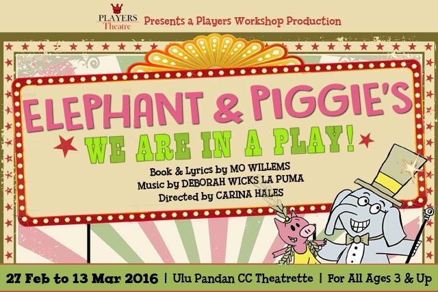 elephant & piggy