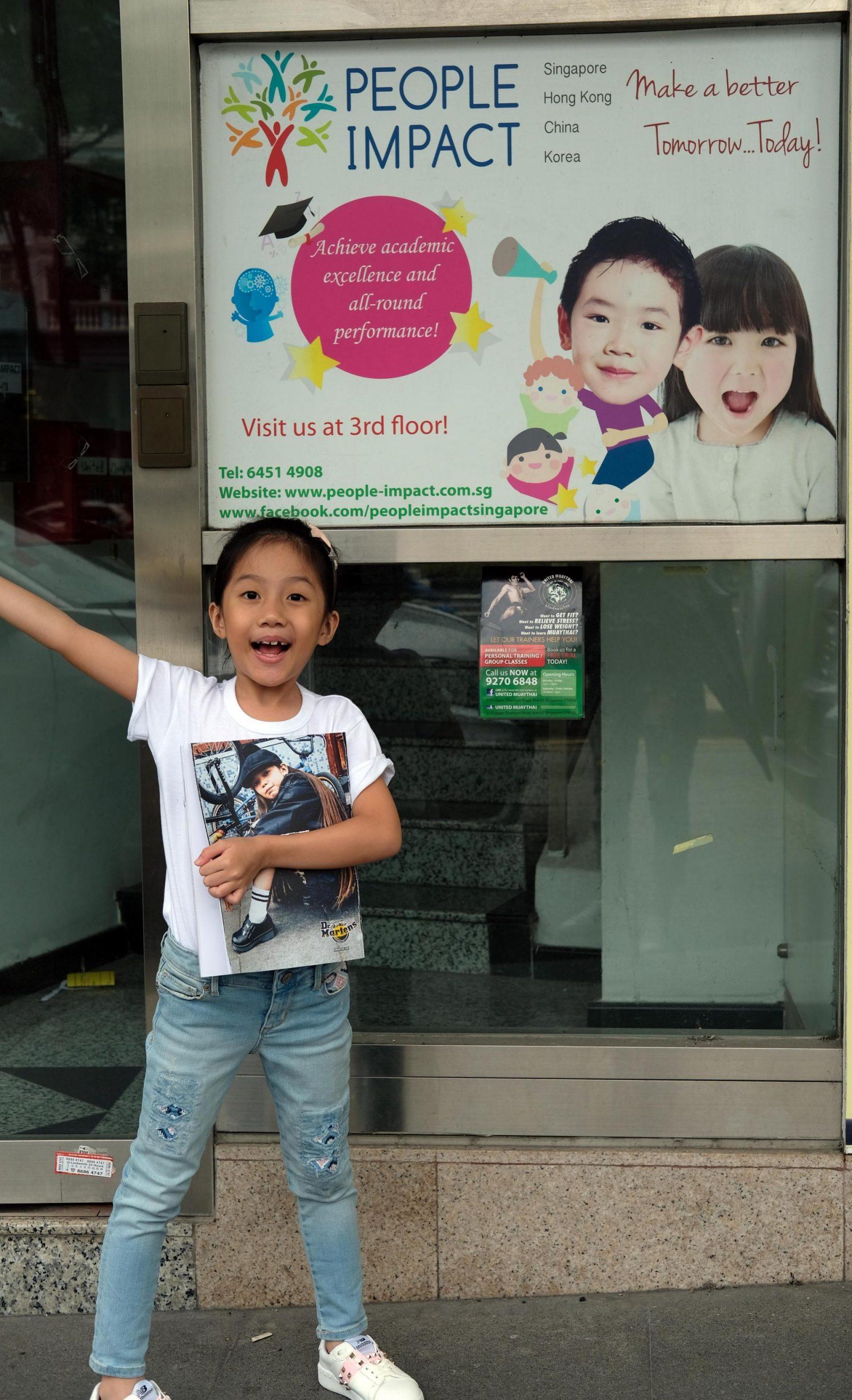 People Impact Singapore